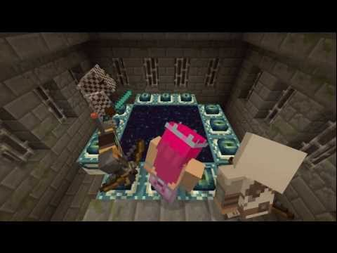 Minecraft: Xbox 360 Edition - Title Update 9 Trailer