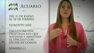 getlinkyoutube.com-Signos Zodiacales - Acuario