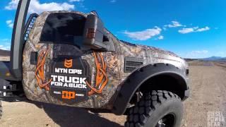 getlinkyoutube.com-MTN OPS + DPG Truck for a Buck