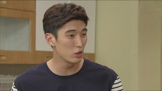 getlinkyoutube.com-[A Daughter Just Like You] 딱 너같은 딸 109회 - Kyung-joon,to Su-kyeong'I'm a what?!' 20151021