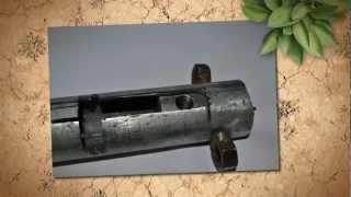 getlinkyoutube.com-Homemade Black Powder Gun Part 1.mp4