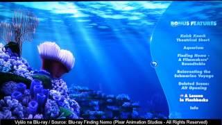 getlinkyoutube.com-88. Díl pořadu Film-Arena: Finding Nemo 3D / Hledá se Nemo 3D (Blu-ray Unboxing)