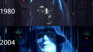 10 Star Wars Changes That Were Completely Justified