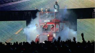 getlinkyoutube.com-iKON - 'OPENING & WELCOME BACK' LIVE PERFORMANCE