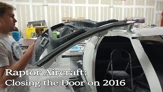 getlinkyoutube.com-Raptor Aircraft December 31st