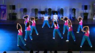 getlinkyoutube.com-Hip Hop Crew StyleExplosion I Choreo by Matthias Arndt I TanzKreation Erfurt