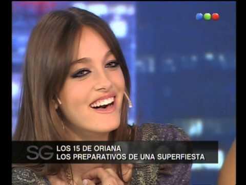 Catherine Fulop y Sus Hijas Con Susana - Parte 1 - Susana Gimenez