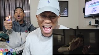 "Young M.A - ""EAT"" (Official Video)- REACTION"