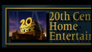 20TH CENTURY FOX HOME ENTERTAINMENT WITH FANFARE AND MUSIC