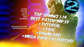 getlinkyoutube.com-★ [MW2 |1.14] TOP 10 BEST PATCHS | No Jailbreak| + Tutorial [PS3 / XBOX / PC ]★