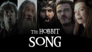 getlinkyoutube.com-The Hobbit song - I will show you | GLOVER