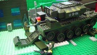 getlinkyoutube.com-Lego Город Х  2 сезон (10 серия)