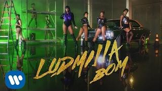 getlinkyoutube.com-Ludmilla - BOM (Clipe Oficial)