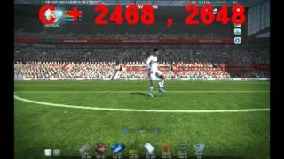 getlinkyoutube.com-FIFA ONLINE3 - SKILL 16