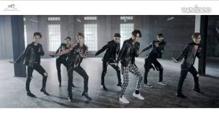 getlinkyoutube.com-Call me baby - EXO [Mirror ver.]