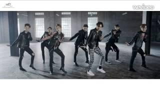 getlinkyoutube.com-Call me baby - EXO [Mirror ver.]