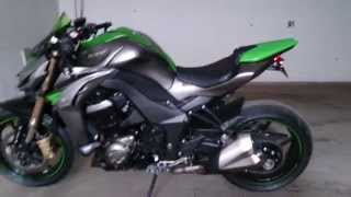 getlinkyoutube.com-kawasaki z1000 2014 accessories