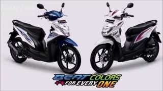 getlinkyoutube.com-Honda Beat ESP 2015