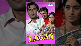 Lagan - Hindi Full Movie -  Nutan, Parikshat Sahni, Prem Chopra - Popular Bollywood Movie