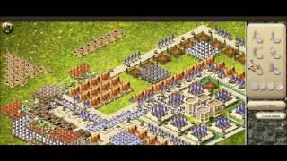 getlinkyoutube.com-Stronghold Kingdoms - Wolf Castle Attack (strong)