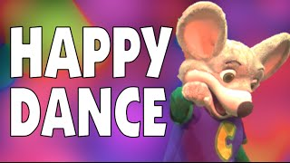 getlinkyoutube.com-Happy Dance 2016 - Chuck E. Cheese's