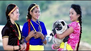 New Nepali Pop Songs Collection || Official Music Video HD 2017