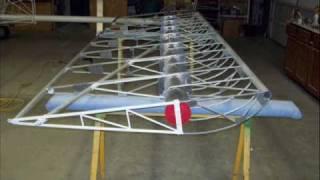 getlinkyoutube.com-KOLB AIRCRAFT, FIRE STAR II, BUILT BY BRYAN MELBORN