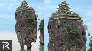 getlinkyoutube.com-Most Amazing Houses You Won't Believe Actually Exist!