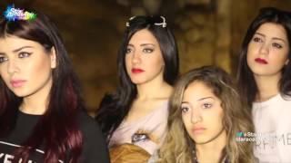 getlinkyoutube.com-رحلة الطلاب الى مغارة جعيتا في لبنان - ستار اكاديمي 11