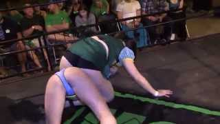 getlinkyoutube.com-GIRLS WRESTLE THONGS AND UNDERWARE