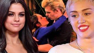 getlinkyoutube.com-14 Celebs Whose First Kiss Was Another Celeb