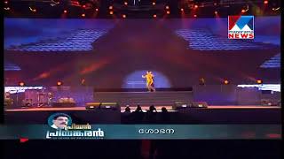 getlinkyoutube.com-Shobana- Dancing again for Oru Murai Vanthu @ Priyan Priyankaran- 2010