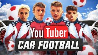 getlinkyoutube.com-YOUTUBERS CAR FOOTBALL!!!