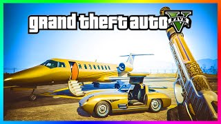 "getlinkyoutube.com-GTA 5 DLC Update - What Are Your Expectation & Wants For Part 2 Of ""Ill Gotten Gains"" DLC?!? (GTA 5)"