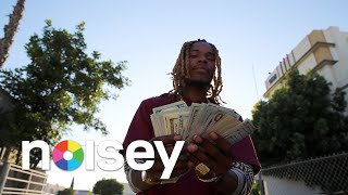 getlinkyoutube.com-Fetty Wap And The Zoo Gang: Noisey Raps