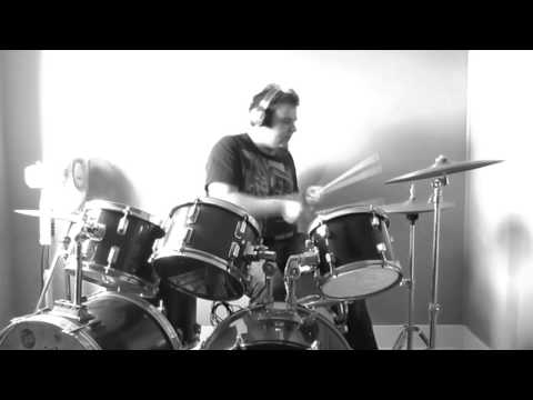 System of a down - Violent pornagraphy (Drum cover) Take 2