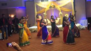 getlinkyoutube.com-Keerthi's function video - june 2015