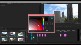 getlinkyoutube.com-How To Easily Change Duration of Multiple Images & Remove Gaps in Adobe Premiere Pro CS6/CC