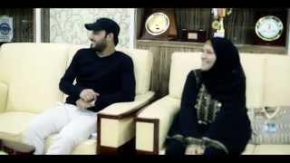 getlinkyoutube.com-تكريم  السيد محافظ بغداد علي التميمي لكادر قناة الفرقدين الفضائية.