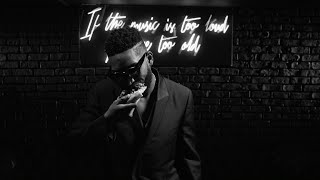 Tinie Tempah - Look At Me (feat. Giggs)