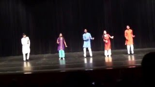 Indian Dance LM Variety Show 2016
