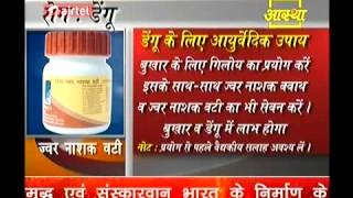 getlinkyoutube.com-Dengue- Chikungunya- Ayurvedic Treatment-Swami Ramdev