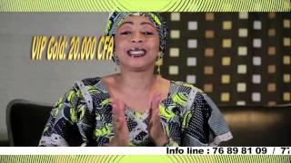 #Mali - Djéli Baki Diabaté +++VS+++ Babani Koné le 27 novembre 2015 au Babemba