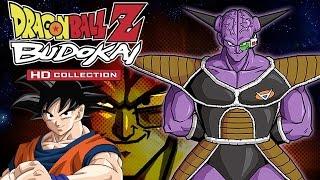 getlinkyoutube.com-Dragon Ball Z: Budokai HD Collection - Part 2 Ginyu Force (Walkthrough, Commentary)