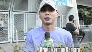 Briptu. Norman Kamaru Tampil Dengan Gaya Baru - cumicumi.com