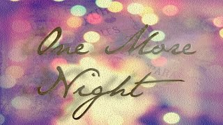 getlinkyoutube.com-HUVS • One More Night