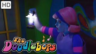 getlinkyoutube.com-The Doodlebops: Very Scary (Full Episode)