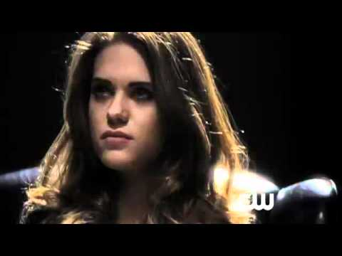 Nikita Season 2 - Official Preview Trailer