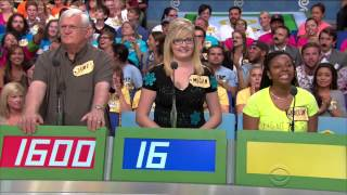getlinkyoutube.com-The Price Is Right 2015 01 05