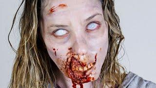 getlinkyoutube.com-How to Become a Zombie